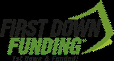 First Down logo
